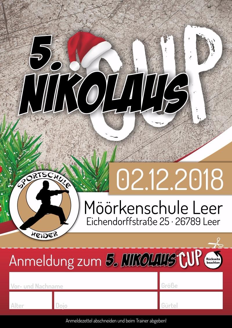 5. Nikolaus Cup