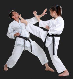 Karate Jugendliche und Erwachsene